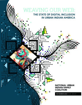Weaving Our Web: The State of Digital Inclusion in Urban America
